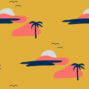 Beach Dreaming 1