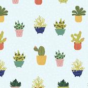 cactus-blue