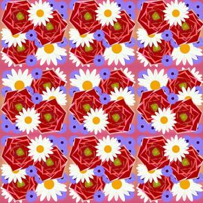 Boho Rose