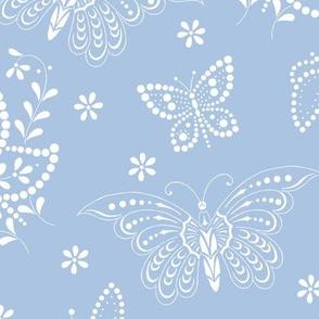 Flutterbies blueberry 2