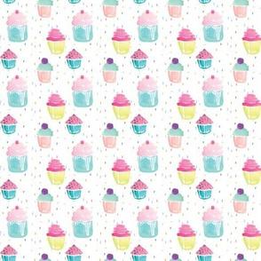 Birthday Sprinkles 2x2