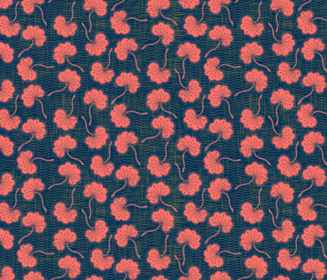 LIMITED COLOR PALETTE 6 fabric by yasminah_combary on Spoonflower - custom fabric
