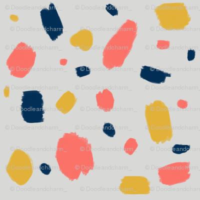 Pantone abstract