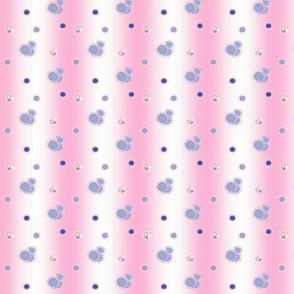 ASTRO PINK pastel