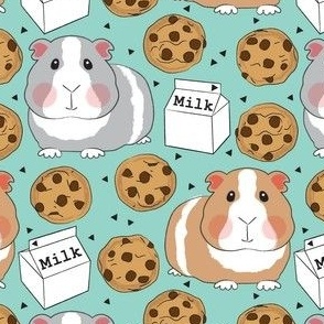 large guinea-pigs-with-milk-and-cookies