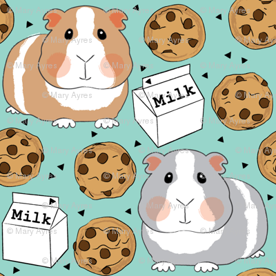 guinea-pigs-with-milk-and-cookies