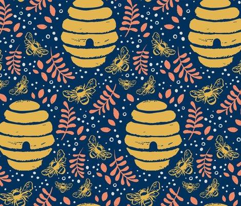 Rrrlimitedcolorpalette-beehives-rpt-01_shop_preview