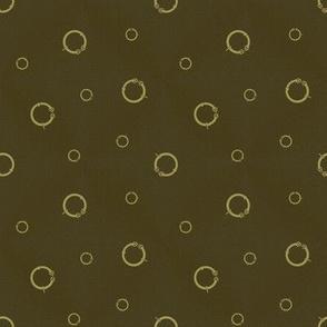 Penannular Dot | Camelot