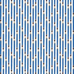Pencil Stripes