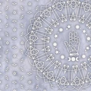Angelite - Throat Chakra
