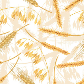 cereals pattern