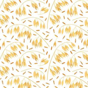 oat pattern