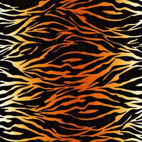 Tiger Skin Textured