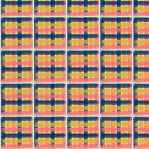 Four Color Illusion