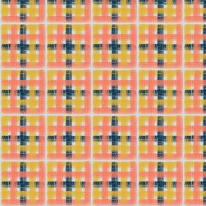 Challenge 4 color squares