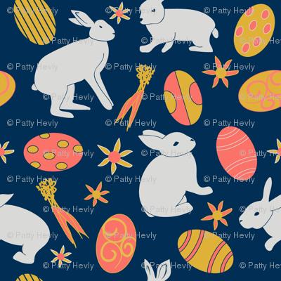 Rabbits & Eggs