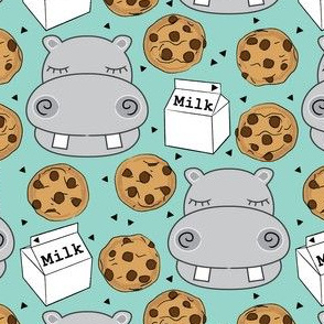 hippos-with-milk-and-cookies