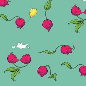 Cherry Bitties