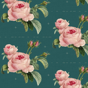 Romantic Blooms Mod