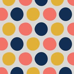 Gum Balls - Light Background
