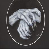 Nosferatu Hands