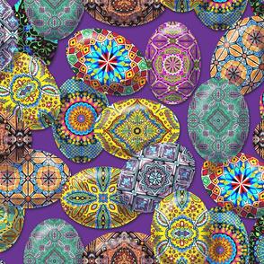 Pysanky Eggs 2