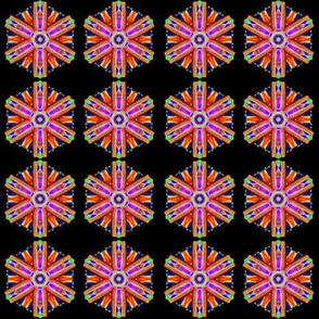 ribbon mini mandala