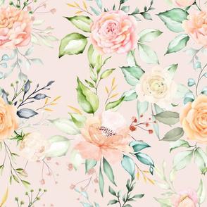 Sweet Garden Blush