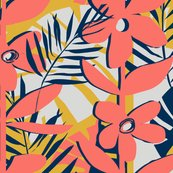 Rcut-paper-floral-in-living-coral-palette_shop_thumb