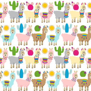 Llama Line