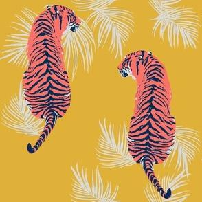 Paisley Tiger