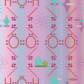 1063_Abstract_Water and Air_Gradient Pink _ Blue Background_repeat pattern_trimmed_1 Block.fw