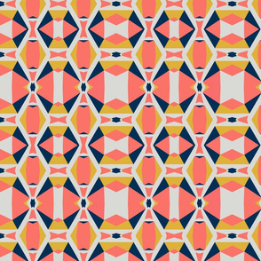 LCP_Geometric D, Coral