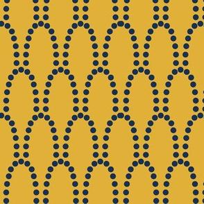 Scallops yellow