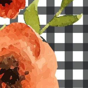 Peachy Kitchen Large