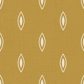 Morocco Mustard