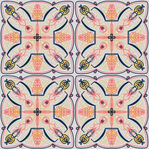MidCentury Tile