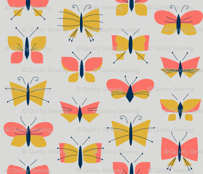 Spoonflower Limited Color