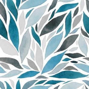 Water Leaves