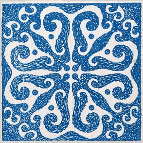 Greek Tiles