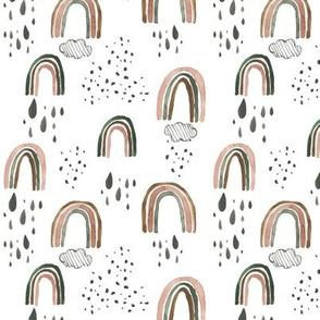 Rainy-Ranibows 5.25x5.25