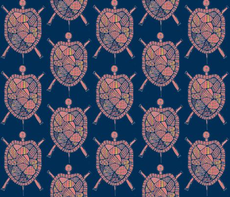 Corturt fabric by lierre on Spoonflower - custom fabric