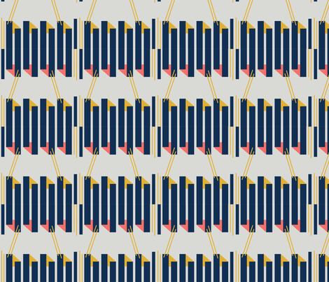 nitesite fabric by ameliafn on Spoonflower - custom fabric
