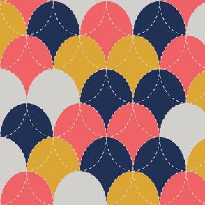 sashiko limited palette