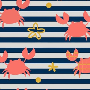 Crabby Colors