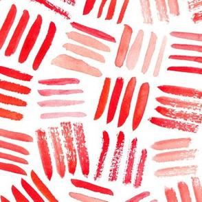 Coral stripes