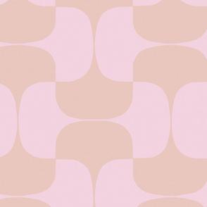 tessellation _pink_blush_mauve