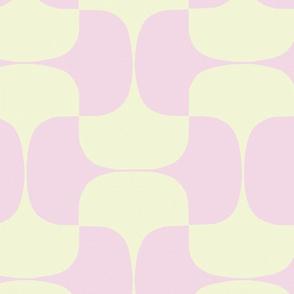 tessellation _pink_citron