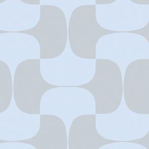 tessellation _sky-blue-dots