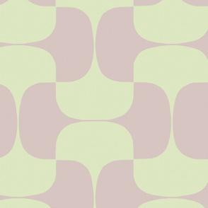 tessellation _yogurt_green